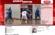 La Web Tv del Basket Mestre