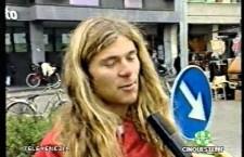 1992 – Fabrizio, l'ultimo menestrello