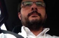 Stefano Ciancio, teneramente mestrino