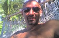 Andrea Fabiano e quel residence in Costarica
