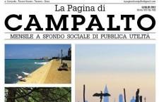"""La """"Pagina di Campalto"""""""