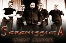 La Serenissima in chiave Heavy Metal con i Great Master