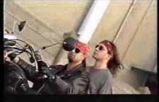 """""""Manicomio criminale"""", Il videoclip del 1995 dei Criminal Tango"""