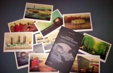 LIBRI giulio giuliani cartoline