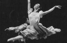 MESTRINI elena guglielmi ballerina