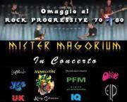MUSICA mister magorium manifesto