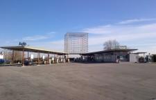TERRAGLIO cubo stazione