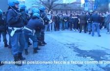 MUSICA harlem shake polizia vs giovani