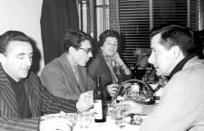 1959: tracce mestrine di un giovane Enzo Jannacci