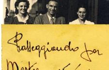 1943: due passi in piazza a Ferragosto