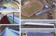 Un nuovo impianto indoor, il sogno dell'Atletica la Fenice 1923