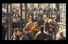Una città e la sua squadra, la clip di Andrea Checconi Sbaraglini