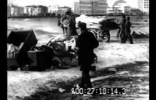 1944: il bombardamento di Mestre. Dal Cinegiornale dell'Istituto Luce
