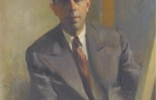 Il pittore Alessandro Pomi, un americano a Mestre
