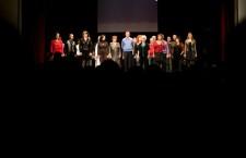 ASSOCIAZIONI coro voci dal mondo teatro