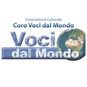 ASSOCIAZIONI voci dal mondo logo