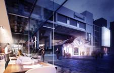 Il multisala diventa un tutt'uno con il Centro Culturale Candiani