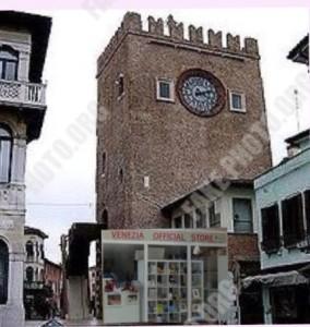 FOTO gabbiotto torre