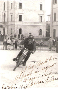 Libero Borsari, foto autografata dal blog www.motorazzo.it