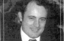 Un'immagine sorridente del Vice Questore Alfredo Albanese