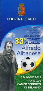 DC CHI ERANO albanese torneo