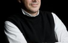 L'architetto Luca Battistella