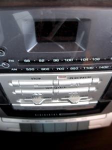 FM canali radio