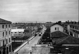 ASSOCIAZIONI sacimea via piave 1936 massarenti