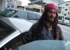 Elia Piva aka Jack Sparrow