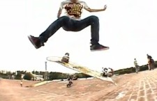WEB skateboarding day 4