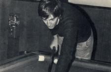Villalta all'Accademia Biliardi (ph. Giganti del Basket, 1974)