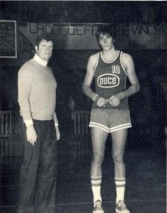 ph. Giganti del Basket, 1974