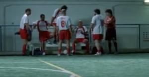 """La squadra (dal film """"Amore bugie e calcetto"""")"""